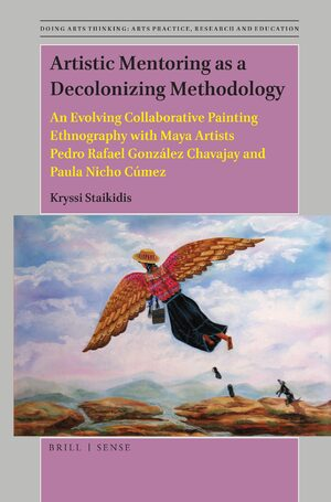 Cover Artistic Mentoring as a Decolonizing Methodology
