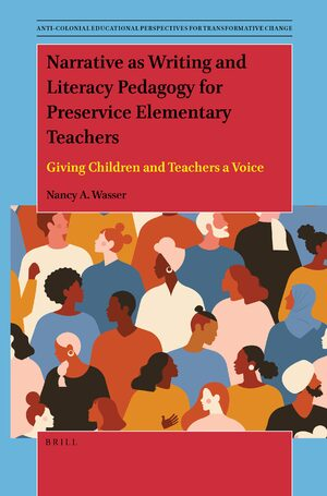 Cover Narrative as Writing and Literacy Pedagogy for Preservice Elementary Teachers