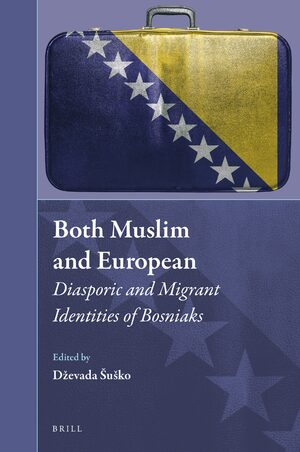 Cover Both Muslim and European
