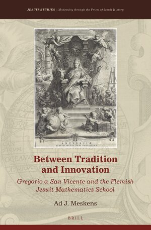 Cover Between Tradition and Innovation