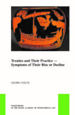 Cover Treaties and their Practice