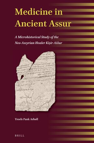 Cover Medicine in Ancient Assur