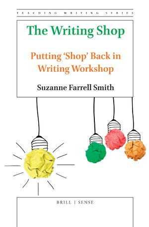 Cover The Writing Shop