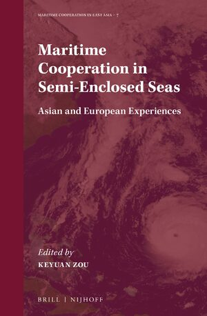 Cover Maritime Cooperation in Semi-Enclosed Seas