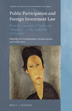 Cover Public Participation and Foreign Investment Law