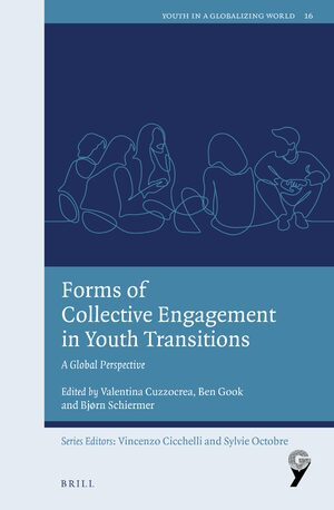 Cover Forms of Collective Engagement in Youth Transitions