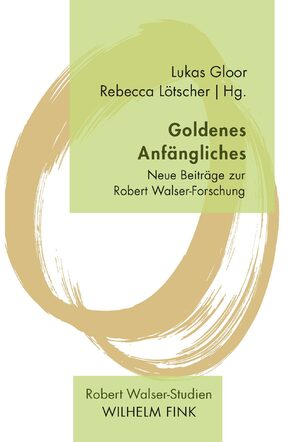 Cover Goldenes Anfängliches