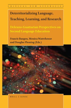 Cover Deterritorializing Language, Teaching, Learning, and Research