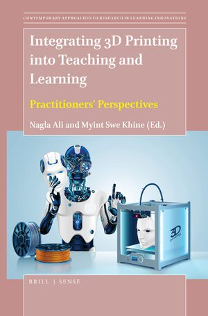 Cover Integrating 3D Printing into Teaching and Learning