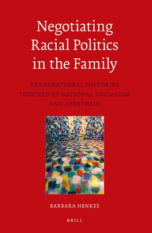 Introduction In Negotiating Racial Politics In The Family