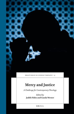 Cover Mercy and Justice