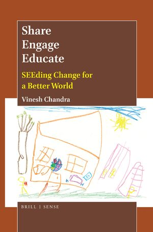 Cover Share Engage Educate