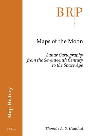 Cover Maps of the Moon