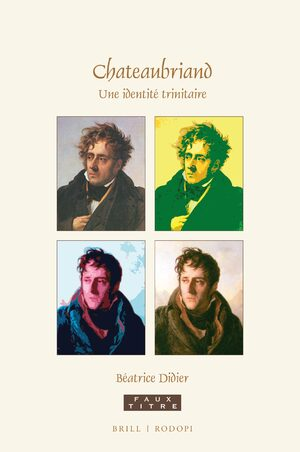 Cover Chateaubriand