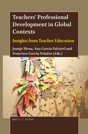Cover Teachers' Professional Development in Global Contexts