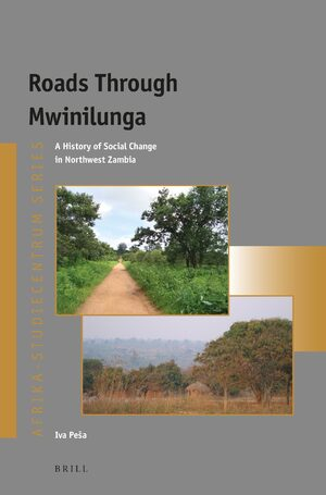 Cover Roads Through Mwinilunga
