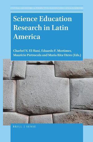 Cover Science Education Research in Latin America