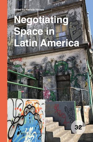 Cover Negotiating Space in Latin America