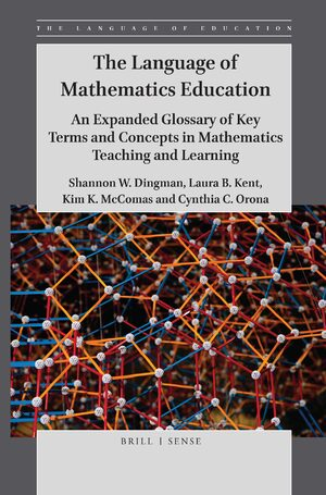 Cover The Language of Mathematics Education