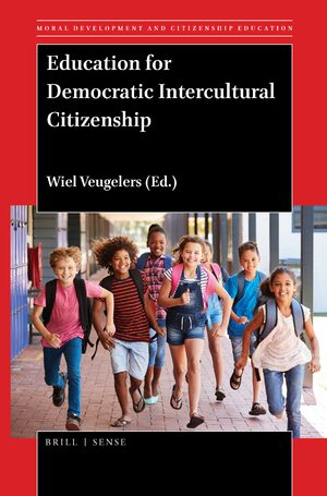Cover Education for Democratic Intercultural Citizenship