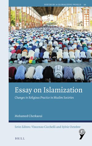 Bibliography In Essay On Islamization