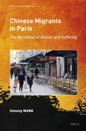 Cover Chinese Migrants in Paris