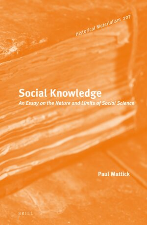 Cover Social Knowledge