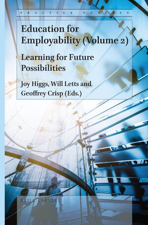 Cover Education for Employability (Volume 2)
