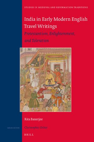 Cover India in Early Modern English Travel Writings