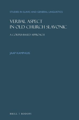 Cover Verbal Aspect in Old Church Slavonic