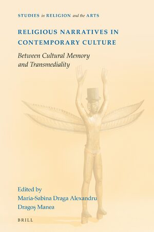 Cover Religious Narratives in Contemporary Culture