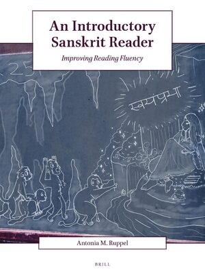 Cover An Introductory Sanskrit Reader