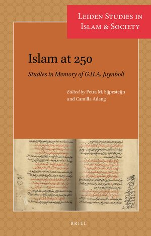 Cover Islam at 250