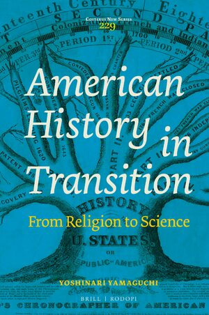 Cover American History in Transition