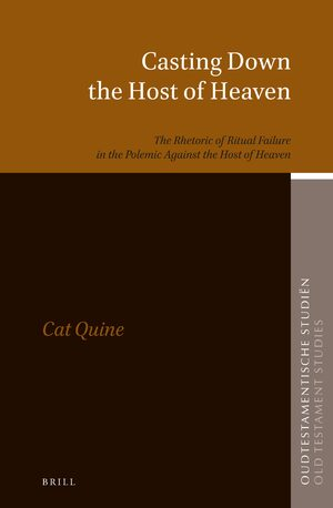 Cover Casting Down the Host of Heaven