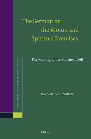 Cover The Sermon on the Mount and Spiritual Exercises