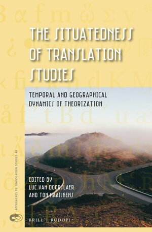 Cover The Situatedness of Translation Studies