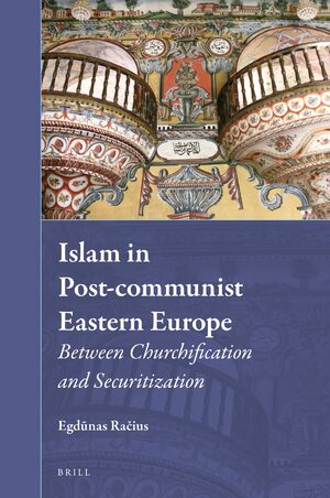 Cover Islam in Post-communist Eastern Europe