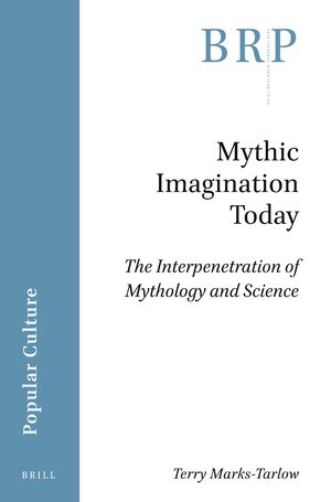 Cover Mythic Imagination Today