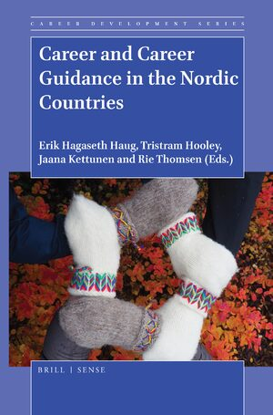 Cover Career and Career Guidance in the Nordic Countries