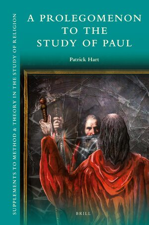 Cover A Prolegomenon to the Study of Paul