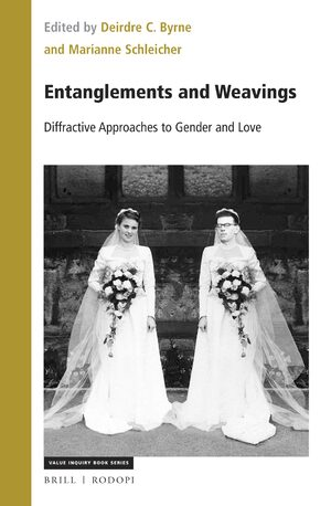 Cover Entanglements and Weavings: Diffractive Approaches to Gender and Love