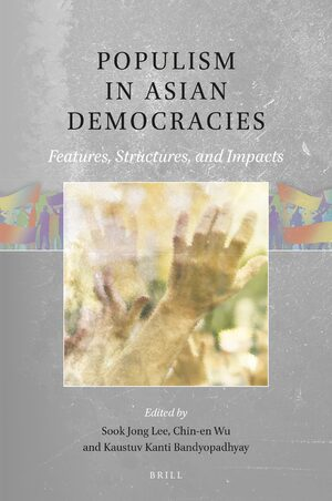 Cover Populism in Asian Democracies