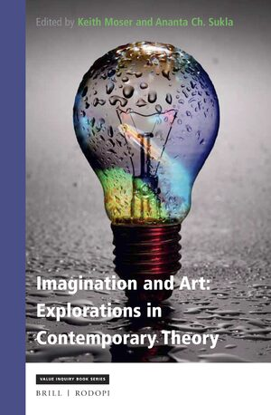 Cover Imagination and Art: Explorations in Contemporary Theory