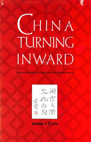Cover China Turning Inward