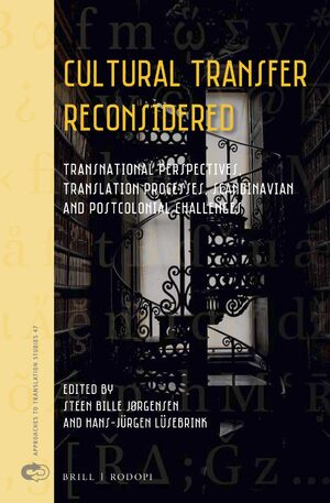 Cover Cultural Transfer Reconsidered