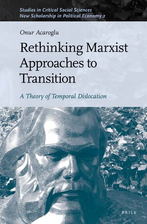 Cover Rethinking Marxist Approaches to Transition