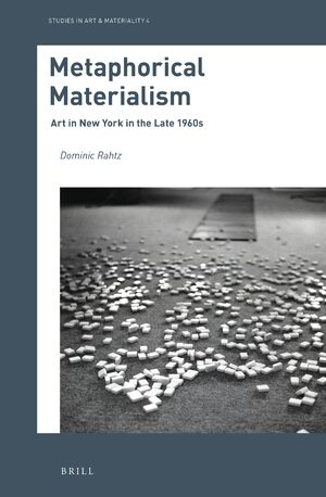 Cover Metaphorical Materialism