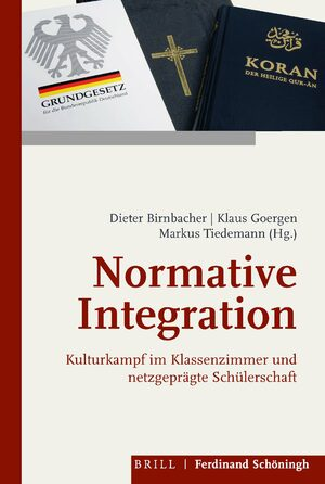 Cover Normative Integration