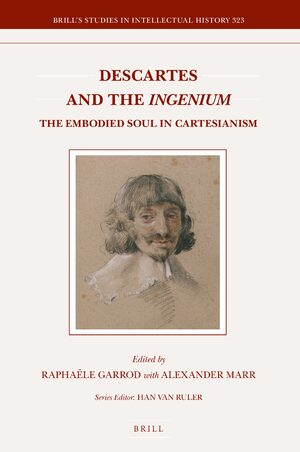 Cover Descartes and the <i>Ingenium</i>